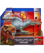 Jurassic World Legacy Collection Extreme Chompin' Spinosaurus Figure - $129.99