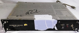 Distribution Amplifier 203-3 CPN 270-2169 30Outputs Signal For Parts Only image 1