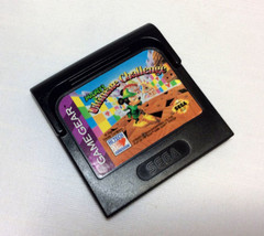 Mickey's Ultimate Challenge (Sega Game Gear, 1994) video game cartridge ... - $11.13