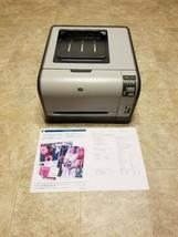 HP Color LaserJet CP1518NI Workgroup Laser Printer - $144.93