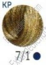 Wella Color Touch Multidimensional Demi-Permanent Hair Color, 7/1 Medium Blonde/ - $11.88