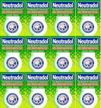 12 X Neutradol Super Fresh Gel, Air Freshener 140g ***NEW*** - $21.16