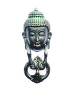 Metal Door Knocker of Gautam Buddha with antique finish - £31.39 GBP