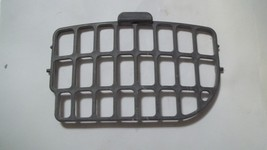Frigidaire Dishwasher Model FPHD2491KF0 Rear Basket Cover 5304475630 - $9.95