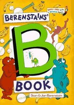The Berenstains' B Book (Bright & Early Books(R)) [Hardcover] Stan Beren... - $1.83