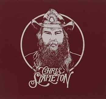 Primary image for CHRIS STAPLETON - From A Room: Volume 2 CD