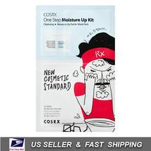 [ COSRX ] One Step Moisture Up Kit - $9.88+
