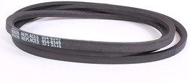 Replacement Belt for 754-0349, 954-0349 MTD, Cub Cadet, YardMan - $13.99