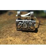 Haunted Wishing Amulet Oracle of the Skull and Crossbones Illuminati  - $888.88