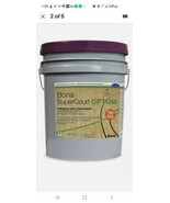 Bona SuperCourt OPTUM 24 Hours To Play Best Professional Product Water Base - $197.99