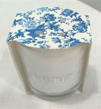 Ralph Lauren Bergamot Single Wick Scented Candle 7.2 Oz / 204 g NEW - $24.54
