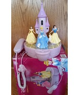 Disney Princess Animated Talking Phone 028401 - $24.95