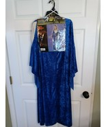 Girls XL Child Regal Princess Holloween Costume by Totally Ghoul NWT - $29.95