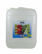 SOS Beneficial Bacteria Organic Nutrients Flower And Fruit development 2... - $176.55