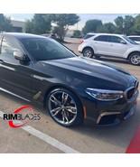 16-18 BMW 7 SERIES ALL Rim Savers/Rim Blades Wheel Protectors Pick Color - $79.99