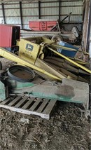 1984 John Deere 5730 For Sale In Annville, PA 17003 image 7