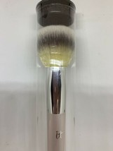 It Cosmetics Heavenly Luxe Buffing Foundation Brush NEW - $18.81