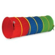 Find Me 6' Tunnel Indoor/Outdoor Use Safe and Durable - $43.46