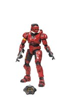 McFarlane Halo 2009 Wave 1 Spartan Soldier EOD - $29.69