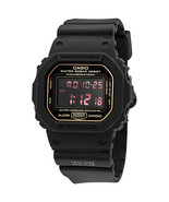 Casio G-Shock DW5600MS-1 Men's Digital Watch - $63.31