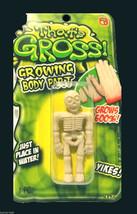 Zombie Human Corpse--GROW GROWING SKELETON--Haunted House Horror Prop De... - $3.93