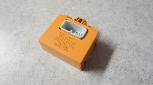 1999-2003 toyota solara sensor lamp failure orange 89373-aa020 feo