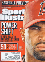 Sports Illustrated Magazine March 26, 2012 Baseball Preview - $4.99