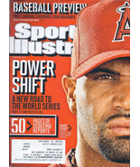 Sports Illustrated Magazine March 26, 2012 Baseball Preview - $2.50