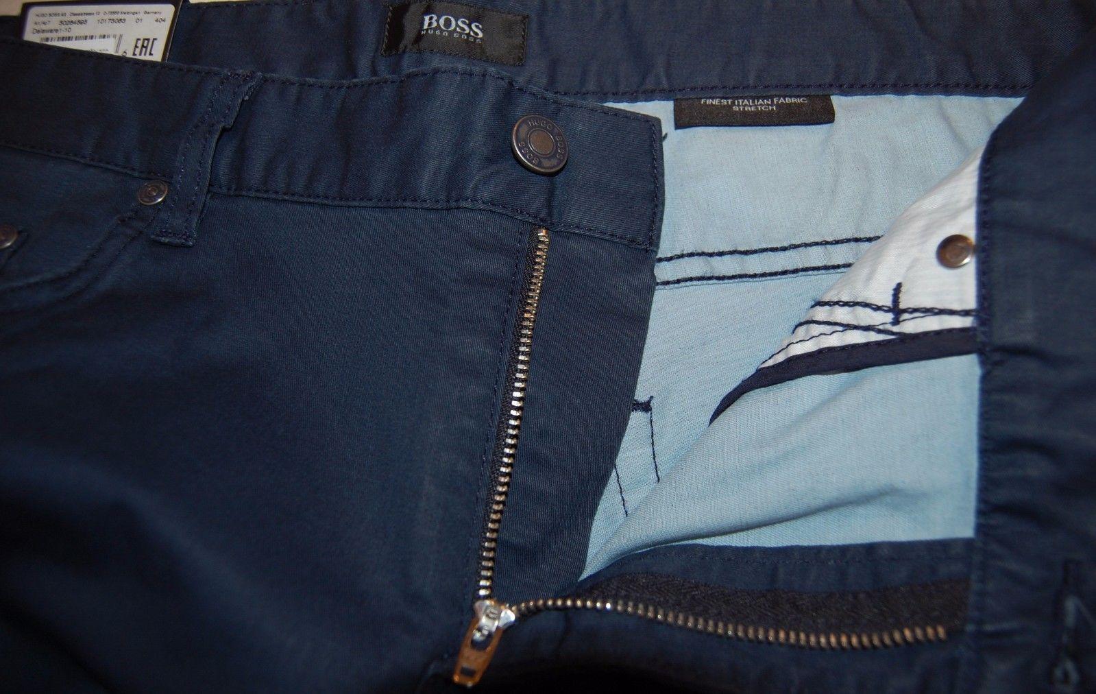 BOSS Casual Mens Jeans BOSS Casual Men s Jeans BOSS Orange ed9c3f181
