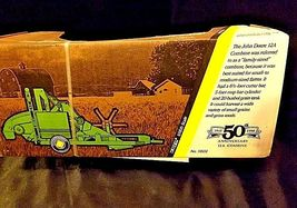 John Deere Collector's Edition 1940 12A CombineAA18-JD0007 image 4