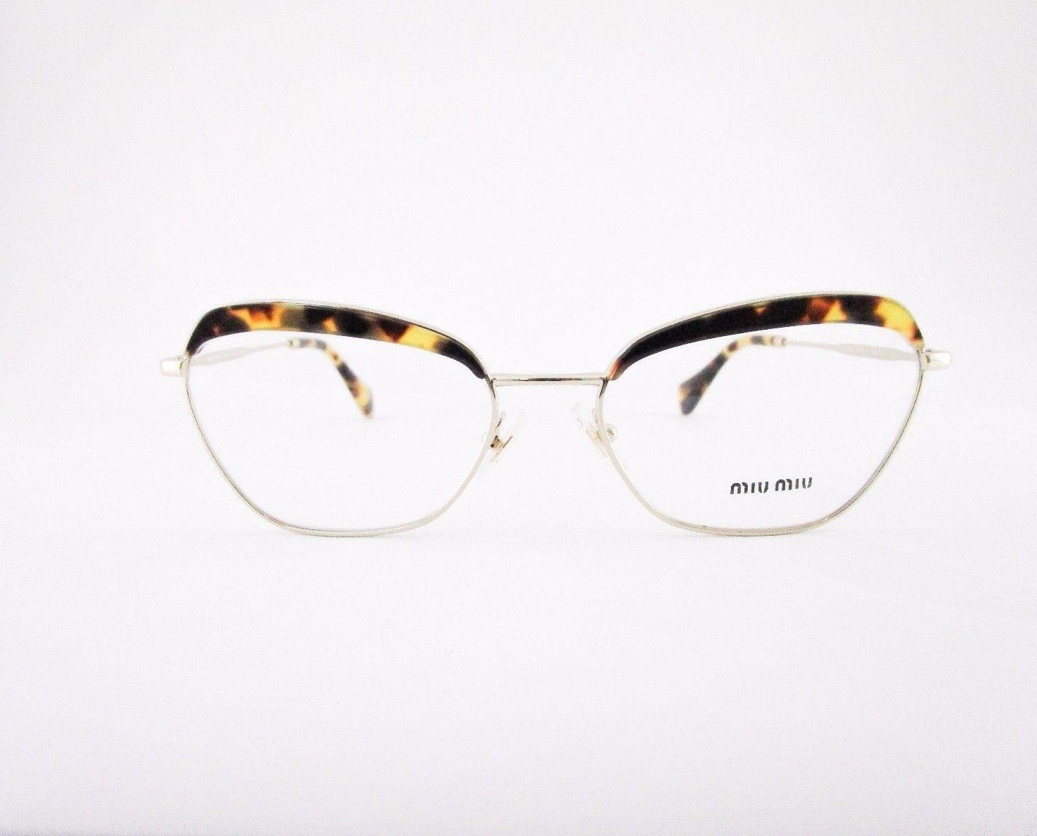 Miu Miu Reading Glasses: 5 listings