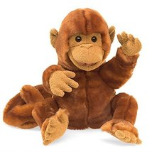 Folkmanis Classic Monkey Hand Puppet - $59.99