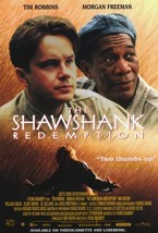 Pop Culture Graphics Shawshank Redemption, The (1994) - 11 x 17 - Style B - $26.99