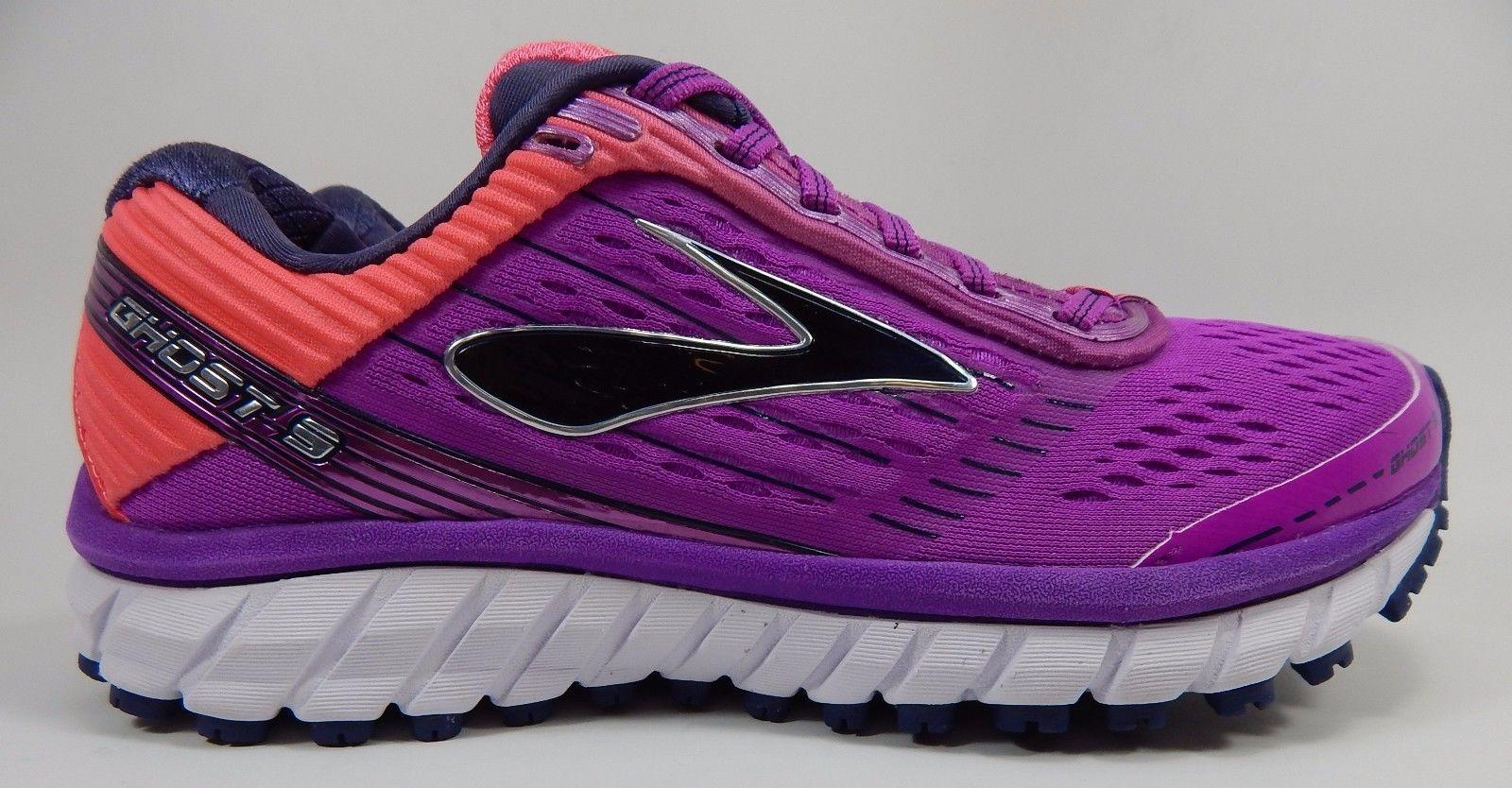 b1aa3396e8f Brooks Ghost 9 Women s Running Shoes Size US 7.5 M (B) EU 38.5 1202251B563