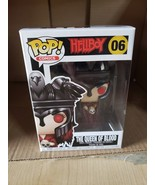 Funko Pop Hellboy The Queen of Blood - $0.99