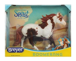 Breyer Traditional Boomerang paint horse DreamWorks  Spirit Riding Free ... - $38.69