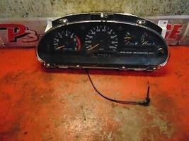 99 00 Nissan Quest speedometer instrument gauge cluster - $24.74