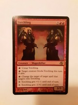 Torchling Foil Planar Chaos Red Rare Magic The Gathering Card - $4.94