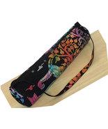 Shoulder Strap Bag Elephant Tree Printed Bohemian Hippie Travel Cross Body Bag - $26.99