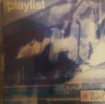 Playlist Cd  image 1