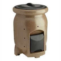 50-gallon Compost Bin Composter With Compost Tea Collection Area - $346.80