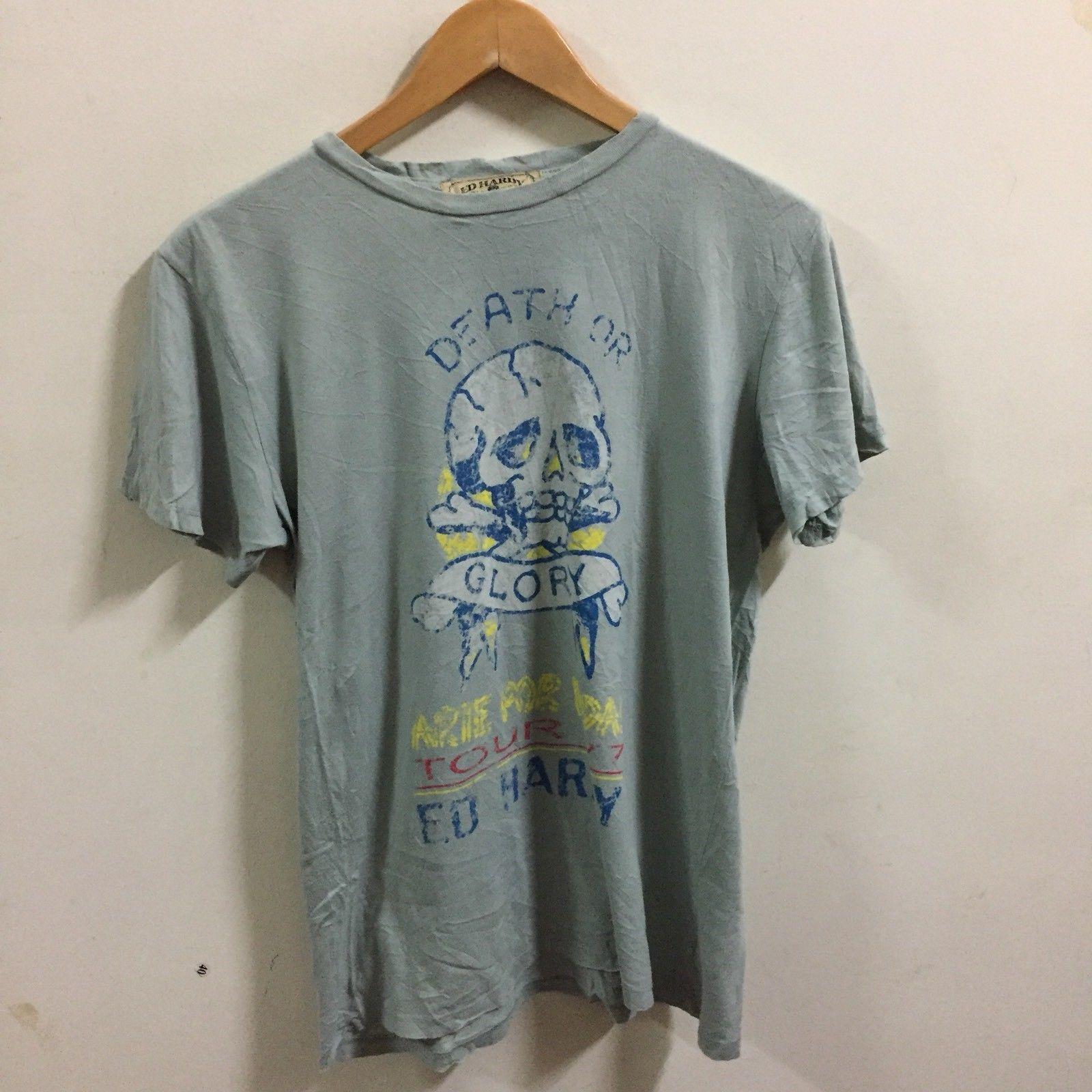 0ae35331 ED HARDY Christian Audigier Mens S T-Shirt and 50 similar items