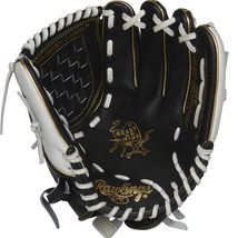 Rawlings Heart of the Hide 12in Softball Glove LH-Black - $259.95