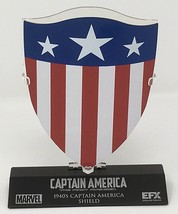 Captain America Replica 1940's Shield 1/6 Scale - $11.00