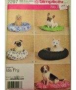 Pet Supplies Patterns  you choose - $2.22+