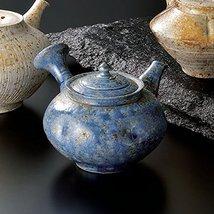 Tokyo Matcha Selection - [Heritage] Tokoname Kyusu Teapot : Taisuke Shiraiwa ... - $435.60