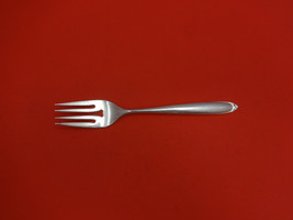 "Raindrop by Lunt Sterling Silver Salad Fork 6 1/2"" - $56.05"