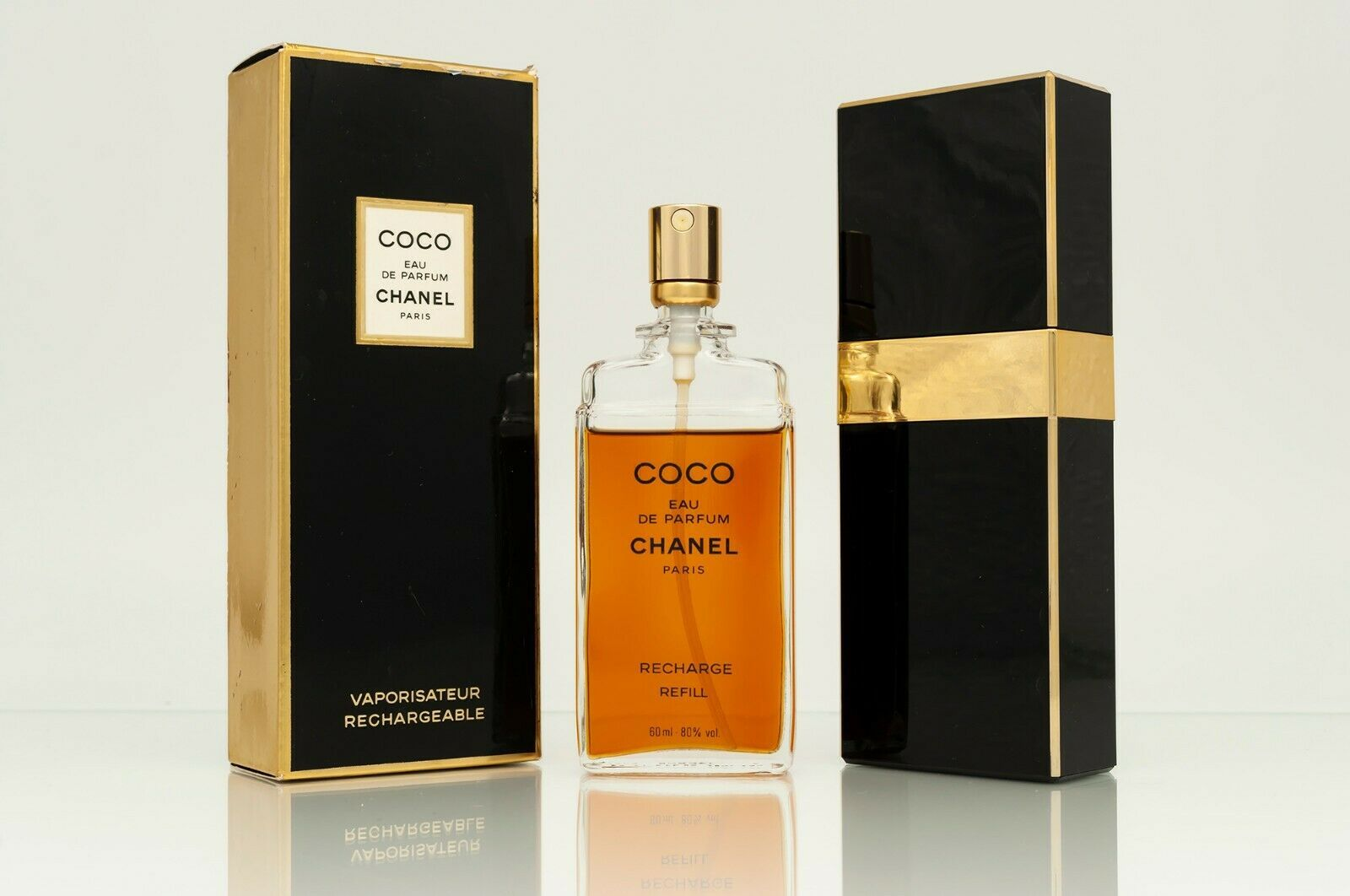 Primary image for COCO (CHANEL) Eau de Parfum (EDP) 60 ml VINTAGE