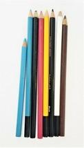 LOT of Mixed Brands Colored Pencils - Crayola, Prang, Artist's Loft image 2