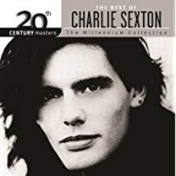 The Best Of Charlie Sexton The Millennium Collection Cd